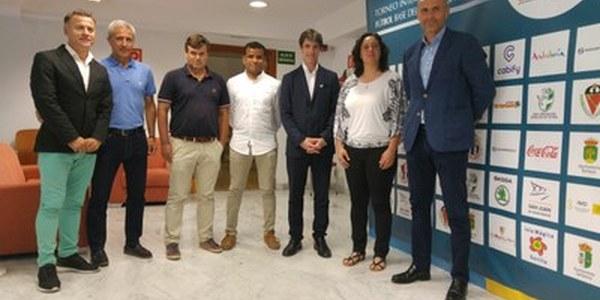 (31/05/2017) Más de mil futbolistas participarán en la IV Sur Cup para categorías inferiores en Sevilla