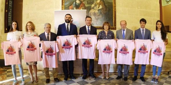 (4/10/2017) Sevilla acoge el Memorial Nadia Mechaala que entra en el circuito de la Federación Internacional y eleva los premios a 25.000 dólares