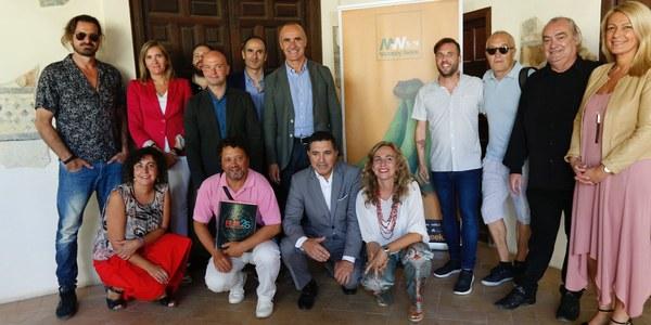 (5/10/2017) El festival Monkey Week vuelve a Sevilla el próximo lunes por segundo año consecutivo con novedosas propuestas y nuevos colaboradores