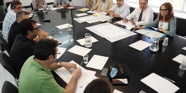 (6/10/2017) El Ayuntamiento impulsa un plan de refuerzo de la plantilla de Lipasam con 120 contrataciones hasta final de año