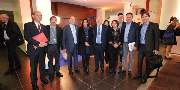 (6/10/2017) El Ayuntamiento refuerza su apuesta por la economía circular y se suma a la cumbre de ciudades Metropole de París