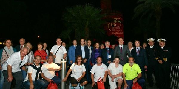 75 aniversario de la Sociedad Española de Cardiología