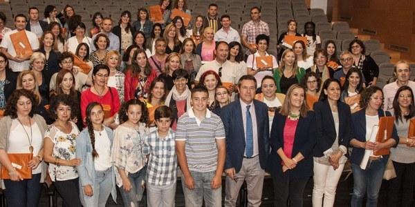 86 centros educativos participan en el programa Educar en Igualdad