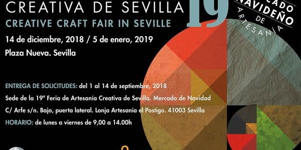 Abierto plazo de inscripción para participar en la Feria de Artesanía