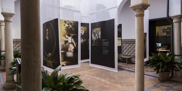 Abre sus puertas Casa Murillo, nuevo centro neurálgico del Año del pintor