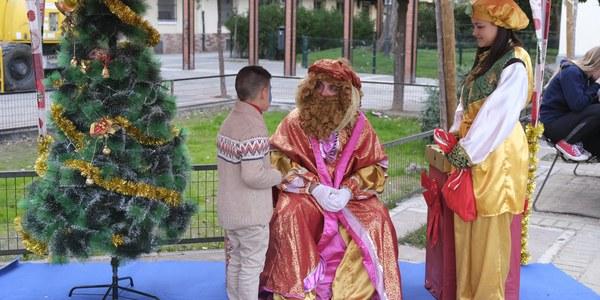 Actividades navideñas para todos los públicos durante el fin de semana