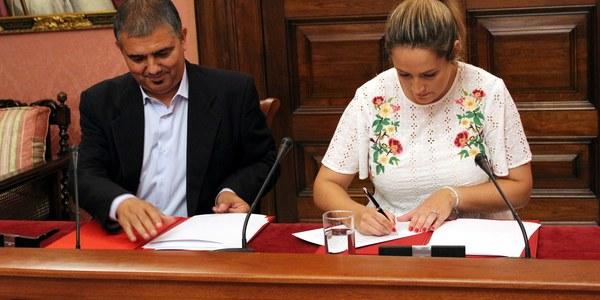 Apoyo a la reconstrucción de Ecuador