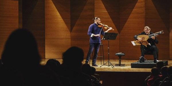 Armoniosi Concerti y Capella Cracoviensis protagonizan los próximos conciertos de 'La Europa de Murillo'