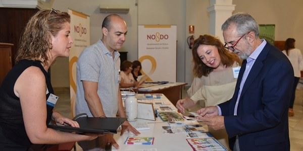 Arranca la III Feria de Empleo Red Sevilla Norte con el objetivo de fomentar la inserción laboral y servir como punto de encuentro entre más de 20 empresas y demandantes de empleo