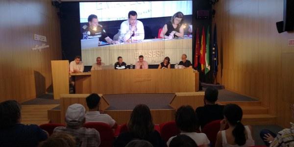 Balance positivo del plan de refuerzo del Pumarejo