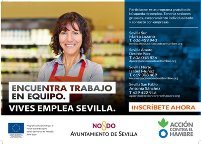 Cartel VivesEmplea Sevilla.jpg