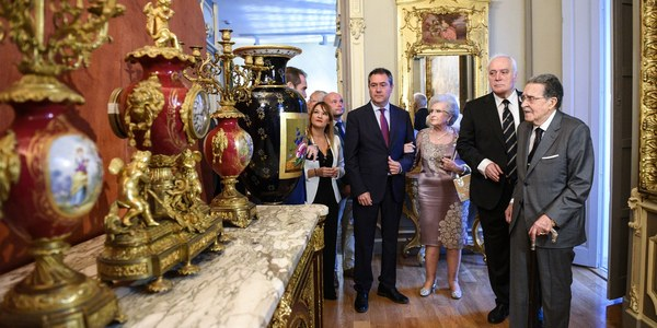 Casa Fabiola-Donación Mariano Bellver supera las 2.600 visitas durante el puente festivo