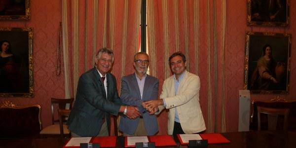 Convenio de colaboración con Asociación Aspanri-Down para facilitar prácticas laborales