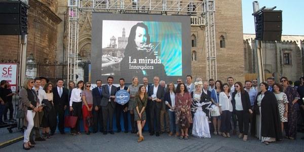 El Año Murillo convierte a Sevilla en la mejor ciudad del mundo para visitar en 2018, según el prestigioso sello de guías de viaje Lonely Planet