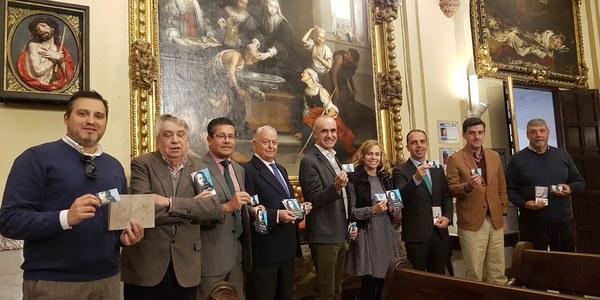 El Año Murillo presenta su pasaporte que podrá sellarse en las sedes de sus itinerarios como recuerdo del cuarto centenario
