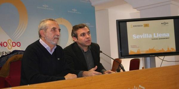 El Ayuntamiento abre la primera convocatoria para la compra de viviendas vacías para fines sociales con una estimación de tres millones de euros en 2018