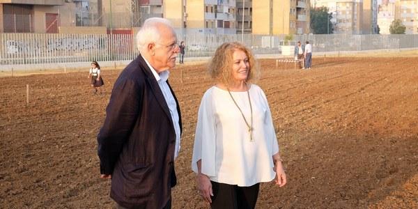 El Ayuntamiento abre sendas convocatorias para adjudicar 25 parcelas en el Parque Guadaíra en el marco de ampliación de  su zona de huertos urbanos y  otras 6 vacantes en Alcosa