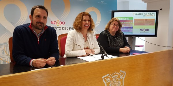 El Ayuntamiento abre un proceso de participación para dar voz a los vecinos y vecinas de Torreblanca en la elaboración del primer Plan Integral para el barrio
