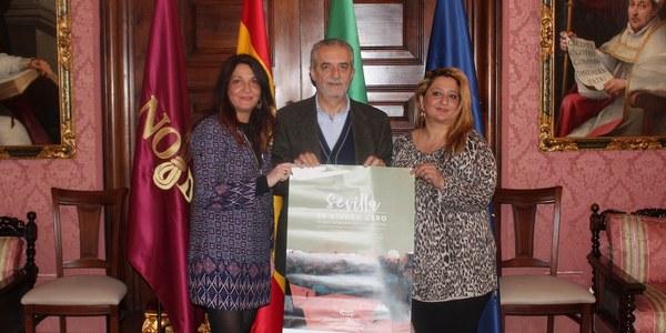El Ayuntamiento apoya la campaña 'Partir de Cero' de la Fundación Secretariado Gitano contra la discriminación y para propiciar la igualdad de oportunidades de la comunidad gitana