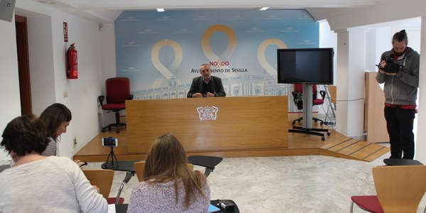 El Ayuntamiento aprueba ayudas para 145 proyectos de la mayor convocatoria de Sevilla Solidaria y 10 subvenciones para comedores y catering social y recupera  4 talleres de empleo para las  zonas Norte, Sur y Torreblanca