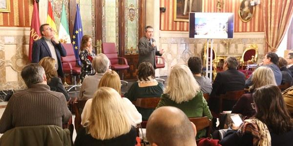 El Ayuntamiento aprueba eI I Plan Director de Innovación para el Empleo para impulsar las economías alternativas,  el cooperativismo y la responsabilidad social