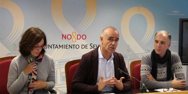 El Ayuntamiento aprueba la elaboración del primer Plan Municipal de Patrimonio Histórico que fijará una estrategia  de intervención en 82 edificios