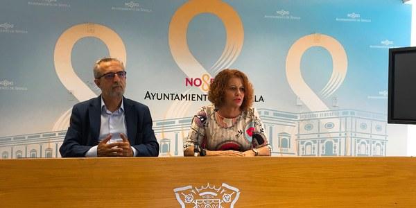 El Ayuntamiento aprueba la plantación de casi 400 árboles en 26 colegios de todos los distritos con una inversión de 124.000 euros