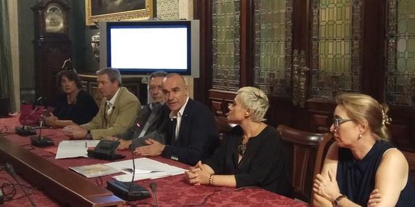 El Ayuntamiento aprueba proteger un total de 75 inmuebles del barrio de Nervión por su valor histórico y patrimonial