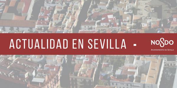 Licencia para 74 nuevas viviendas en el complejo inmobiliario en construcción Carretera de Carmona y en la calle Arroyo