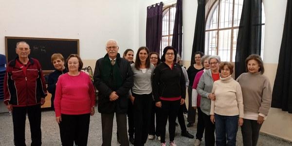 El Ayuntamiento de Sevilla amplía las instalaciones del Espacio Ciudadano Los Alambres, en el Distrito Sur