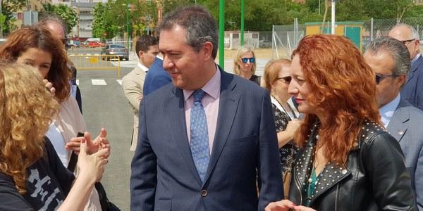 El Ayuntamiento desbloquea los suelos de Cisneo Alto en la Macarena casi 30 años después y se inicia la promoción de 120 viviendas privadas, 80 públicas y una superficie comercial