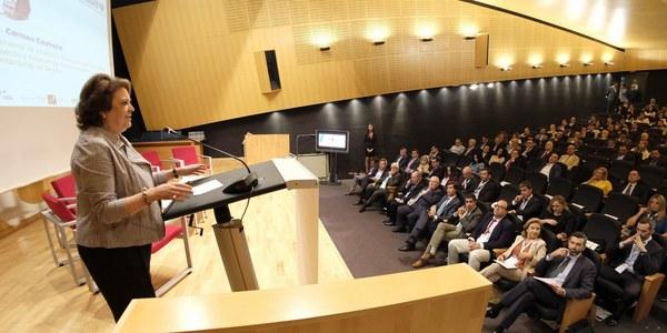 El Ayuntamiento destaca la colaboración público-privada  con Feicase para reforzar la adaptación tecnológica y el comercio electrónico de las pymes de alimentación de Sevilla