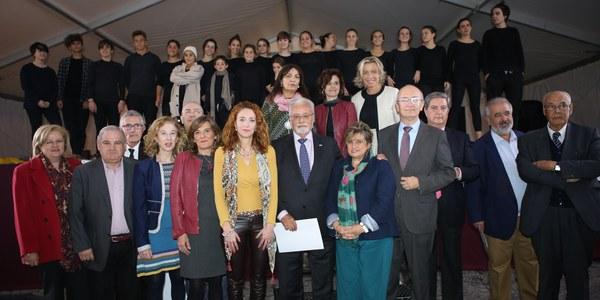 El Ayuntamiento, el Defensor del Menor y el Foro Profesional por la Infancia organizan desde hoy y hasta el jueves las jornadas 'Ser niña o niño hoy en Andalucía'