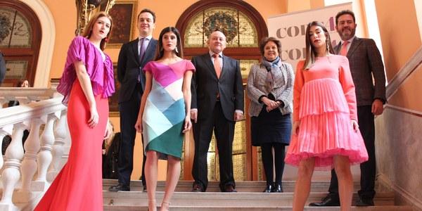 El Ayuntamiento impulsa febrero como mes de la moda de Sevilla con la celebración de CODE 41 Trending Day en FIBES y su apuesta por los jóvenes diseñadores
