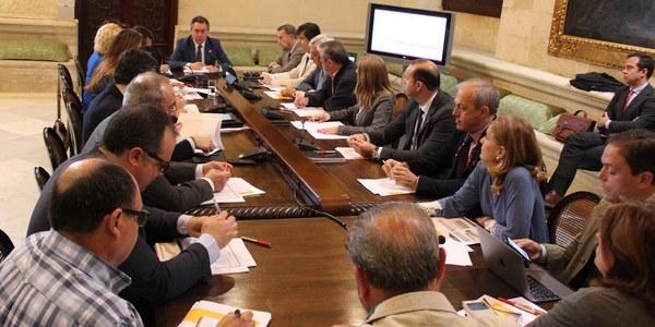 El Ayuntamiento inicia la segunda fase de elaboración del Plan Estratégico Sevilla 2030 con la recogida de aportaciones tanto de los agentes económicos, sociales y universitarios como de la ciudadanía