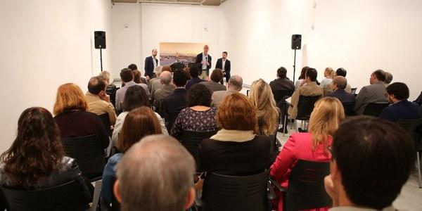 El Ayuntamiento inicia un  proceso participativo para definir el II Plan Turístico  de Sevilla confinanciado  con la Junta de Andalucía