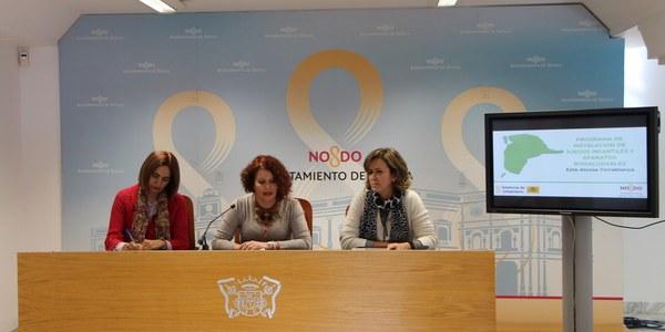 El Ayuntamiento licita el proyecto para instalar juegos infantiles adaptados y pistas deportivas en el arroyo Ranillas y adjudica la inversión de 370.000 euros para la reforma integral del sector 10 de Sevilla Este