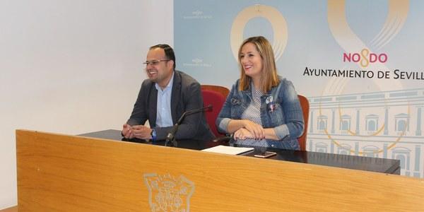 El Ayuntamiento oferta un total de 320 becas en programas de idiomas para impulsar la formación de la juventud sevillana