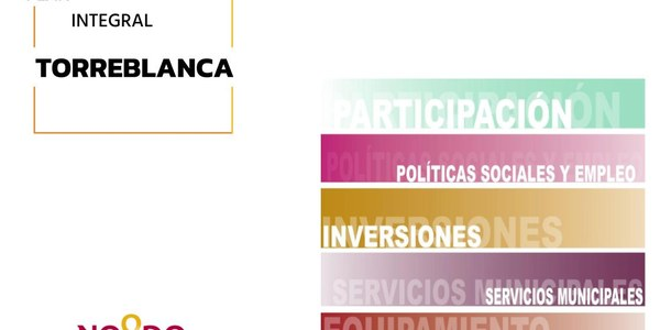El Ayuntamiento pone en macha  el Plan Integral de Torreblanca que recoge más de 4.100 propuestas de vecinos,  entidades y profesionales