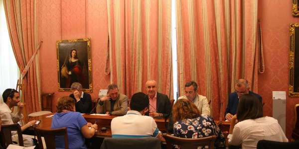El Ayuntamiento pone en marcha los proyectos para la construcción de 500 VPO en ocho parcelas