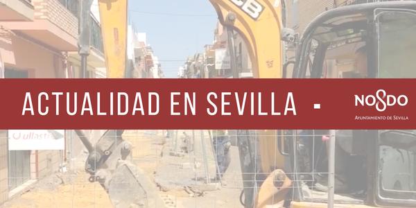 El Ayuntamiento realizará inversiones por un importe superior a 600.000 euros en mejoras en el barrio de Santa Clara