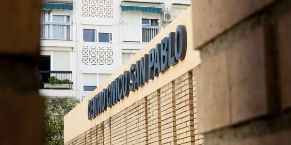 El Ayuntamiento renovará calzadas de calles en San Pablo y en el Porvenir y aprueba nuevas mejoras en la barriada de Murillo del Polígono Sur