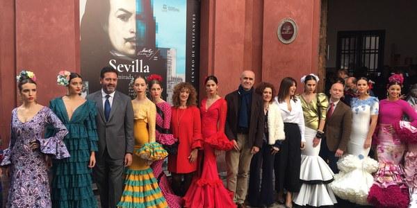 El Ayuntamiento resalta la repercusión cultural, turística, económica y laboral de SIMOF en un año repleto de eventos culturales como la Bienal de Flamenco y el Año Murillo
