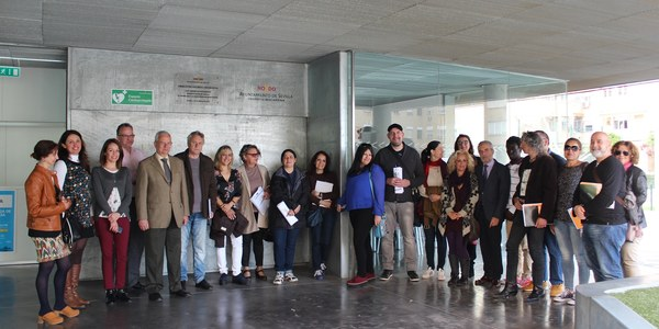 El Ayuntamiento y la Asociación de Hoteles de Sevilla facilitan la inserción sociolaboral de 170 personas con especiales dificultades de acceso al mercado de trabajo en la zona Norte de la ciudad en el marco del plan Integra