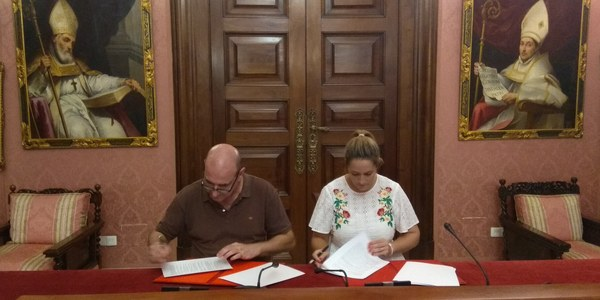 El Ayuntamiento y la Asociación Sevillana de ONGs de Desarrollo impulsan el proyecto 'Sevilla Coopera' mediante la difusión del trabajo de estas entidades