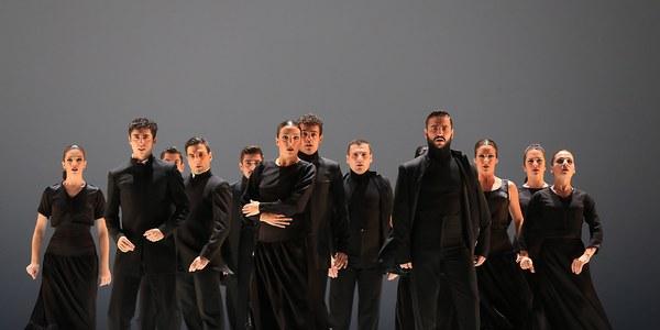"""El Ballet Flamenco de Andalucía abrirá con su """"Flamencolorquiano"""" la última semana de Bienal"""