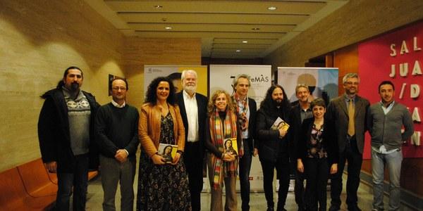 El ciclo 'Bajo el signo de Murillo' inaugura la programación musical del IV centenario del maestro