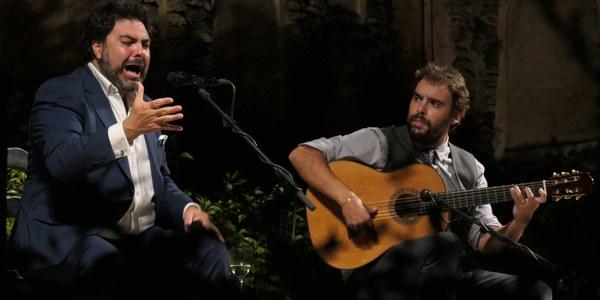 El ciclo de conciertos Noches en los Jardines del Real Alcázar finaliza con récord de asistencia y un 98,18 % de ocupación