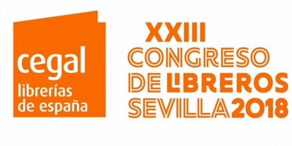 El Congreso de Libreros reúne en Sevilla a casi 300 libreros, editores, escritores y representantes del sector para debatir y reflexionar sobre el futuro del libro