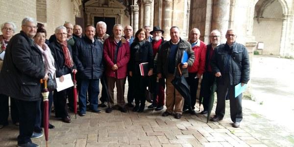 El Consejo Municipal de Personas Mayores de Sevilla aprueba por unanimidad apoyar y secundar la manifestación de mañana por unas pensiones dignas